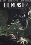 Monster, The Movie
