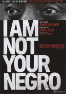 I Am Not Your Negro Movie