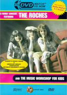 Roches, The: And The Music Workshop For Kids Movie