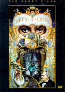 Michael Jackson: Dangerous - The Short Films Movie