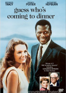 Guess Whos Coming To Dinner Movie