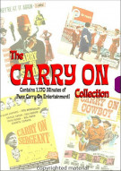 Carry On Collection, The Movie