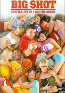 Big Shot: Confessions Of A Campus Bookie Movie