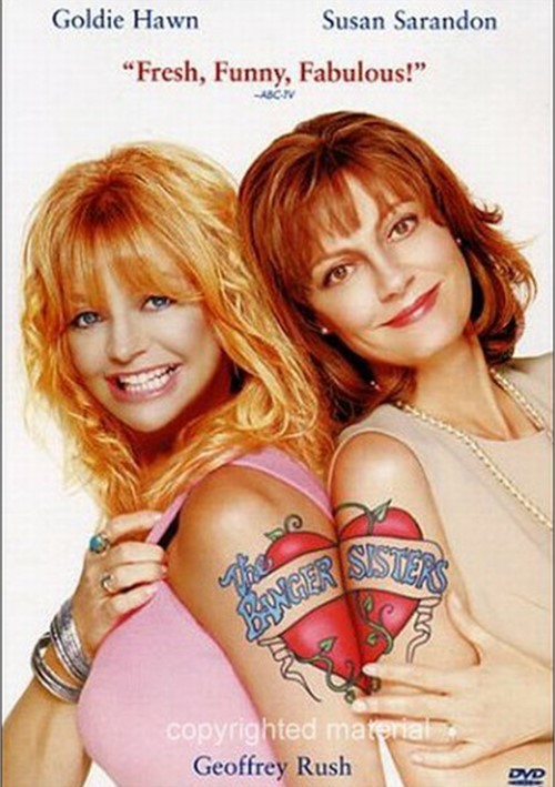 Banger Sisters, The Movie
