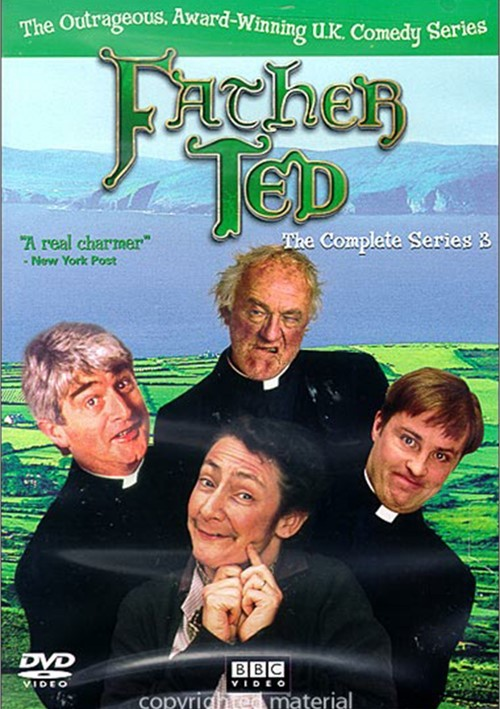 Father Ted: The Complete Series 3 Movie