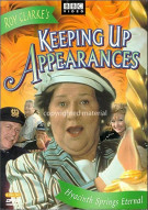 Keeping Up Appearances: Hyacinth Springs Eternal Movie