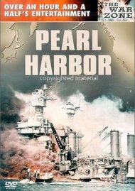 War Zone, The: Pearl Harbor  Movie