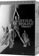 Star Wars Trilogy (Widescreen) Movie