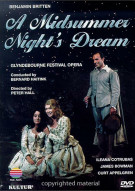 Midsummer Nights Dream, A (Kultur) Movie