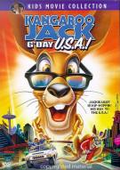 Kangaroo Jack: GDay USA! Movie