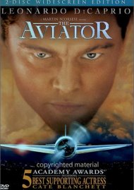 Aviator, The (Widescreen) Movie