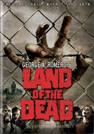 George A. Romeros Land Of The Dead (Fullscreen)  Movie