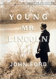 Young Mr. Lincoln: The Criterion Collection Movie