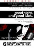 Good Night, And Good Luck Movie