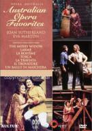 Australian Opera Favorites Movie