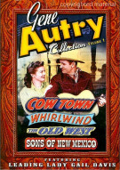 Gene Autry Collection, The: Volume 1 Movie