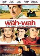 Wah-Wah Movie
