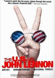U.S. Vs. John Lennon, The Movie
