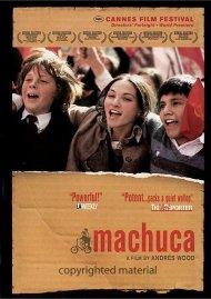Machuca Movie