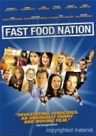 Fast Food Nation Movie