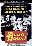 Zero Hour! Movie