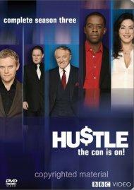 Hustle: Complete Season Three Movie