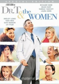 Dr. T & The Women: Special Edition Movie