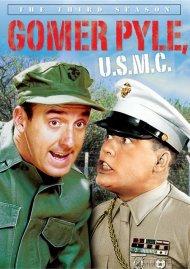 Gomer Pyle U.S.M.C.: The Third Season Movie