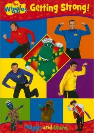 Wiggles, The: Getting Strong! Movie