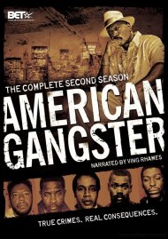 American Gangster: The Complete Second Season Movie