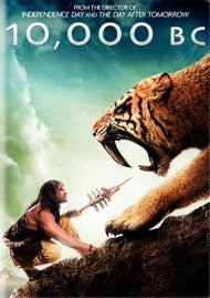 10,000 BC Movie
