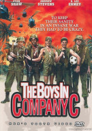 Boys In Company C, The Movie