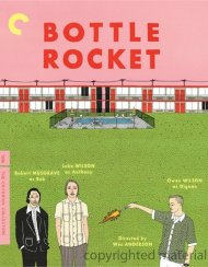 Bottle Rocket: The Criterion Collection Blu-ray