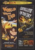 World Without End / Satellite In The Sky (Double Feature) Movie