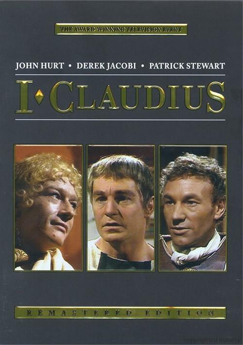 I, Claudius: Remastered Edition Movie