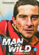Man Vs. Wild: Season 2 Movie
