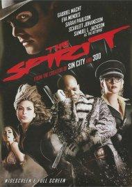 Spirit, The Movie