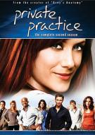 Private Practice: The Complete Second Season Movie
