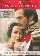 Young Victoria, The Movie
