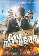 Good, The Bad, And The Weird, The Movie