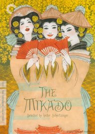 Mikado, The: The Criterion Collection Movie