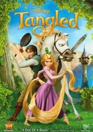 Tangled Movie