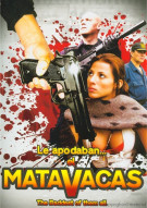El Matavacas Movie