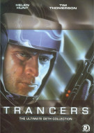 Trancers: The Ultimate Deth Collection Movie