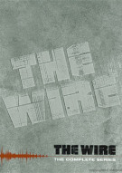 Wire, The: The Complete Series Movie
