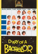 Diary Of A Bachelor Movie
