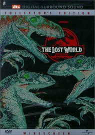Lost World, The: Jurassic Park (DTS) Movie