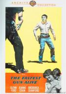 Fastest Gun Alive, The Movie