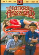 Dukes Of Hazzard: The Complete First Season Movie