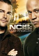 NCIS: Los Angeles - The Third Season Movie
